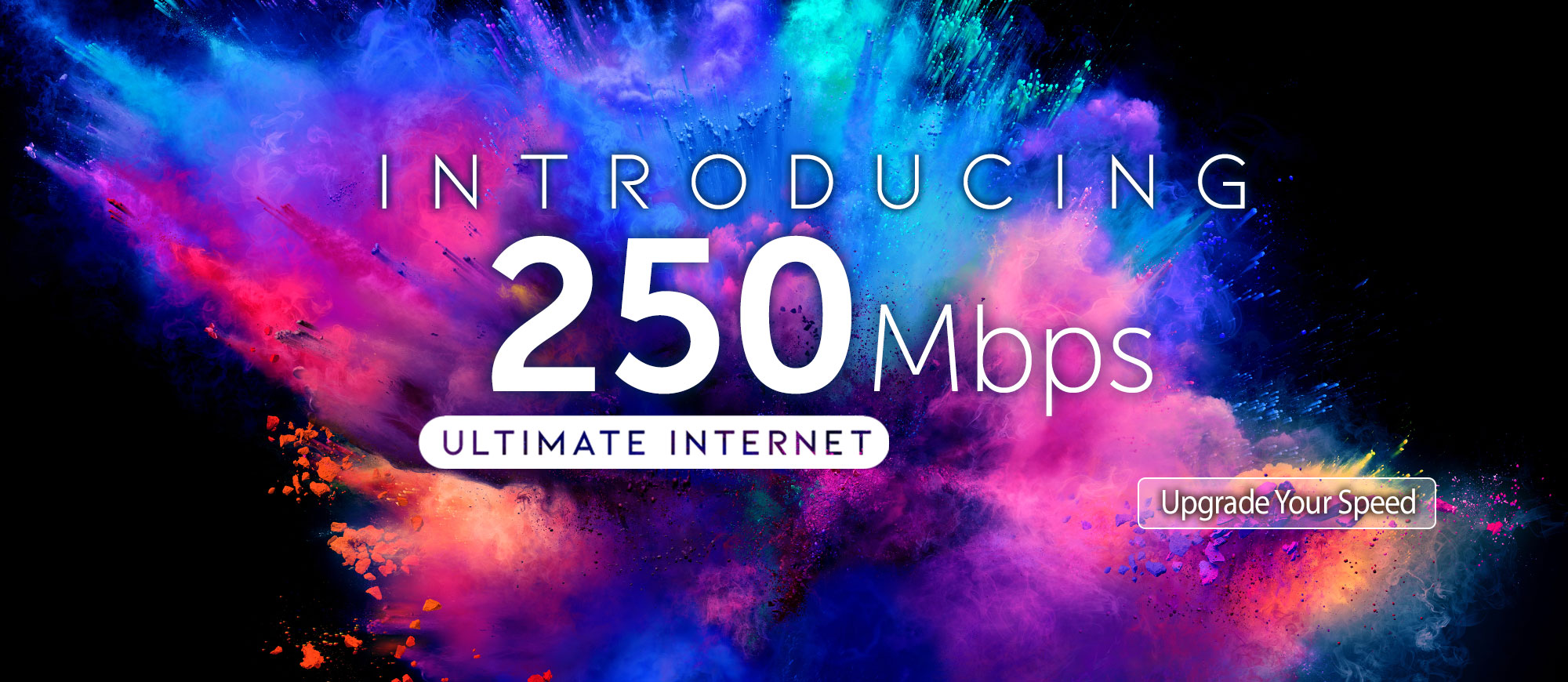 Introducing 250 M Service