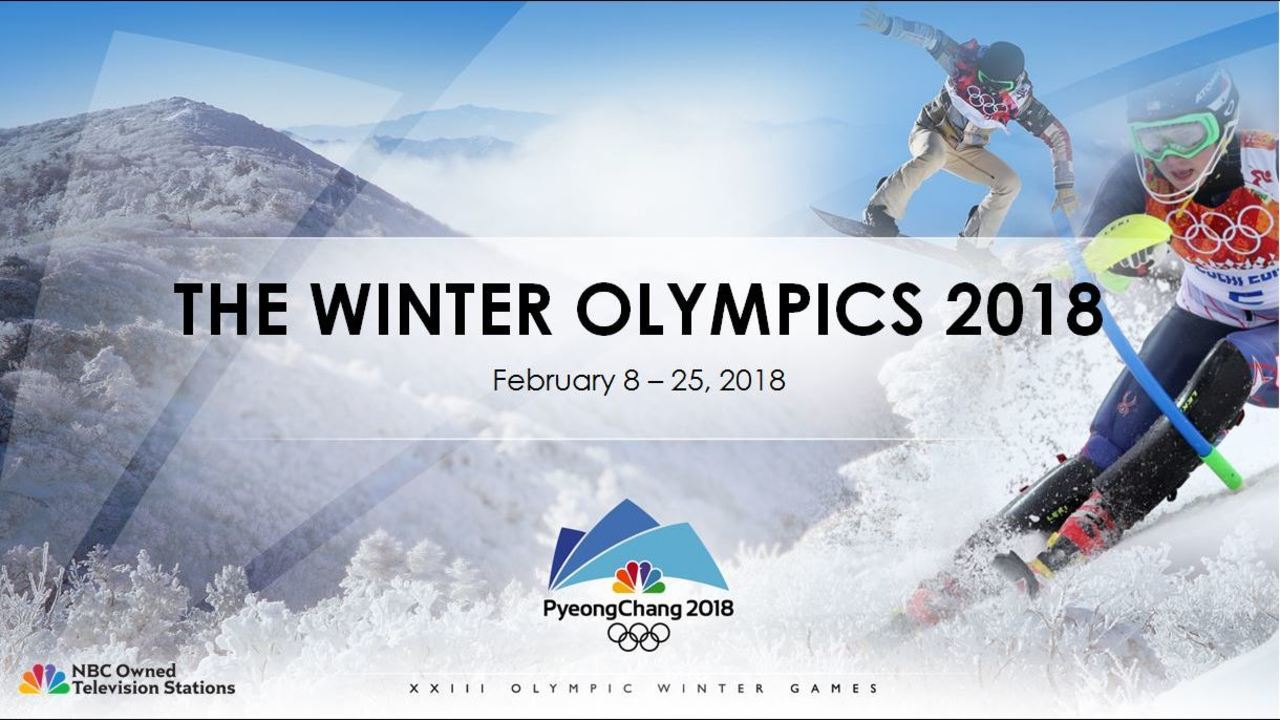 How to watch 2018 Winter Olympics