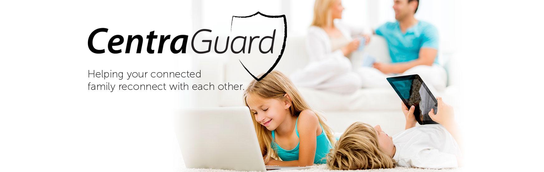 CentraGuard Internet Control